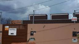 Casas na Nova Campo Grande, Com 9 mil de Entrada;