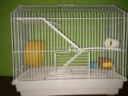 Casa/ Gaiola Hamster