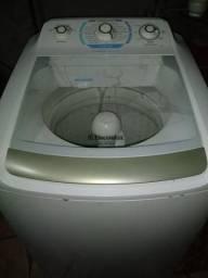 Máquina de lavar eletrolux 10ltz