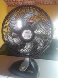 Ventilador arno turbo silêncio jaxx 40 cm