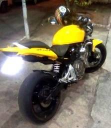 Hornet 2007 - 2007