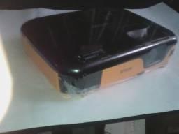 Projetor Epson, H432A, EB-X02, 2600lúmens, Novo