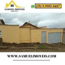 Casa com 2 quartos em Pouso Alegre - 946
