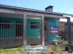 CASA BOQUEIRÃO - Casa em Lançamentos no bairro Boqueirão - Guarapuava, PR
