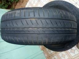 4 pneus Pirelli aro 15 185/60