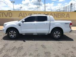 Ford Ranger limited 2016/2017 3.2 diesel 4x4 - 2017