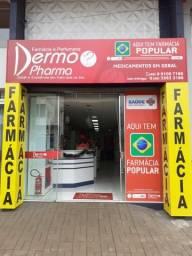 Vendo Farmácia