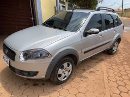 Fiat Palio Weekend 1.4 Trekking - 2009