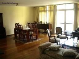 Apartamento para alugar com 5 dormitórios em Centro, Campinas cod:AP048800
