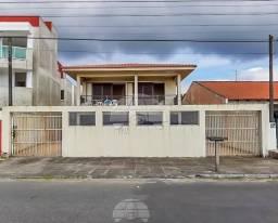 Casa à venda com 4 dormitórios em Balneário praia grande, Matinhos cod:155265