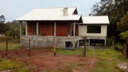 Casa Nova para Moradia e Lazer Mini Sítio Troca Permuta