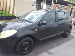 Sandero 1.6 2010/2011 - 2011