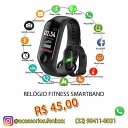 Smartband M3