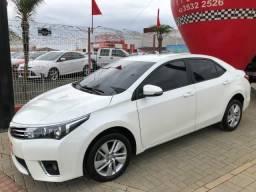 Toyota Corolla GLI18 CVT - 2017