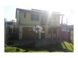 Casa à venda com 2 dormitórios em Lomba do pinheiro, Porto alegre cod:CA4582