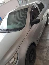 Vendo ou troco com carro mais novoVoyage 2010 - 2010