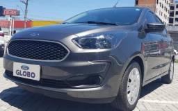 Ford Ka SE 1.5 AT - 2019