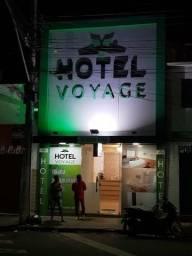 Hotel Voyage contato *07 / 75 30244136