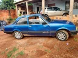 Chevette 88. top - 1988
