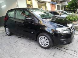Volkswagen Fox 1.0 mi trend 8v flex 4p manual - 2011