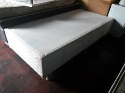 Cama box base - Reis