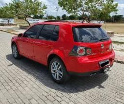 VW Golf Sportline com Teto Solar - 2012
