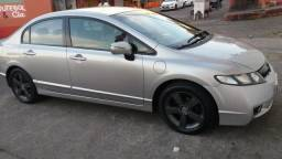 Honda civic 1.8 - 2007