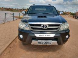 HILUX SW4 4x4 3.0 SRV COMPLETA - 2008