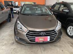 Hyundai HB20S Premium 1.6 At 2016/2016 - 2016