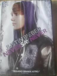 "Justin Bieber - Never Say Never ""Pequeno Grande Astro"