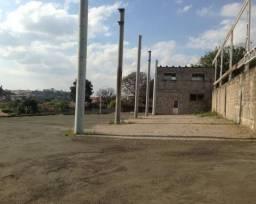 Terreno para alugar em Parque rural fazenda santa cândida, Campinas cod:TE049517