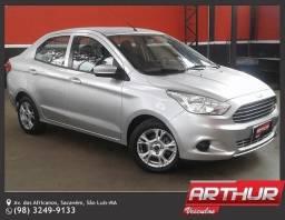 Ford K+ Sel 1.5 Arthur Veiculos - 2015 - 2015