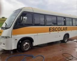 Micro Ônibus vendo ou troco - 2007