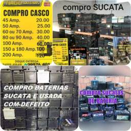 Sucata.bateria.carro - 2007