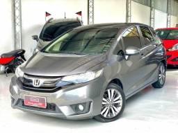Fit ex automático 2017// Belém Veículos Premium - 2017