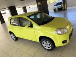 Fiat Uno Vivaci 1.0 2014 2 dono! Ideal para Uber! - 2014