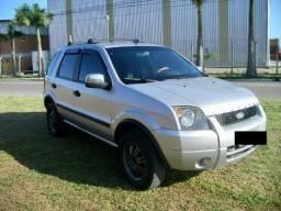 Vendo ou troco Ecosport 1.6 xls 2005 - 2005