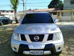 Frontier 4x2 2012 - 2012