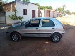 Carro palio 1.0 - 2004