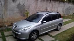 Peugeot 207 sw 2012 - 2012
