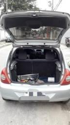 Vendo Renault clio completo flex - 2005