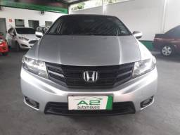 HONDA CITY 2014/2014 1.5 SPORT 16V FLEX 4P MANUAL - 2014