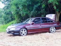 Ômega turbo 3.0 93/94 - 1994