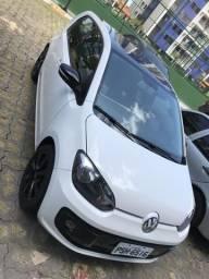 VW move Up tsi - 2016