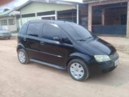 Vendo Fiat Idea 1.4 muito econômico - 2007