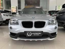 BMW X1 2014/2015 2.0 20I 4X2 16V FLEX 4P AUTOMÁTICO - 2015