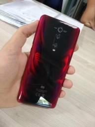 Xiaomi Mi9t 128 GB - Edição RED