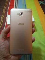 Asus zenfone 4 selfie semi novo com cx carregador e etc