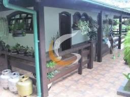 Casa à venda, 150 m² por R$ 800.000 - Mosela - Petrópolis/RJ