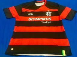 1a69155bd0 Camisa do Flamengo G - Campeão Brasileiro 2009 para colecionador